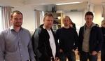 Overraskelser i populær Trondheim Cup