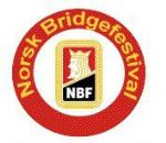 Norgesmestrene fra Norsk Bridgefestival