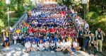 Ungdoms-VM spilles i Kina