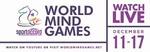 SportAccord World Mind Games spilles i Beijing