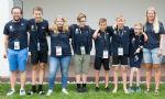 VM-billett til U16, U26 knust av svenskene