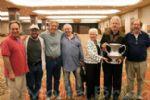 Kamp om å bli USA 2 i Bermuda Bowl