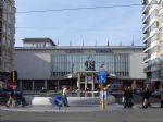 Utstillingsvindu i København