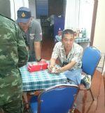 Bridgespillere må møte i retten i Thailand