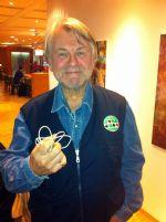 Jon Sveindal (1946-2018)