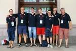 Historisk VM-seier til Norges juniorer