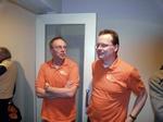 Nederland slo Italia i Yeh Bros-finalen