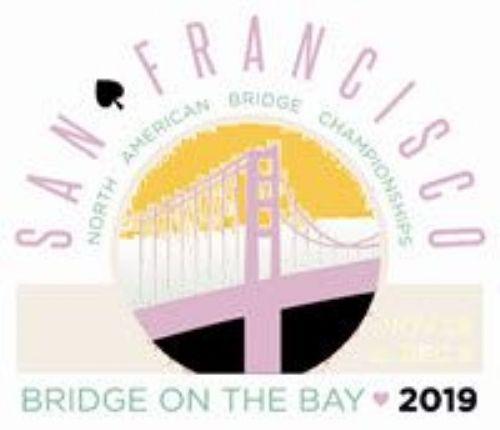 Fall Nationals spilles i San Francisco