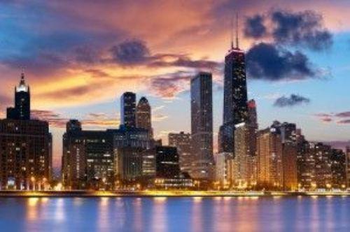 Summer Nationals spilles i Chicago