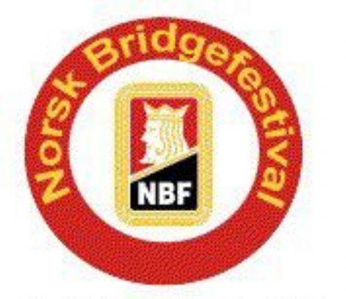 Oppsummering Norsk Bridgefestival