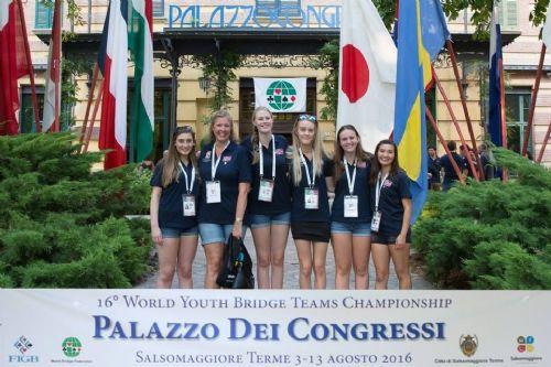 Norges jenter til VM-semifinale, juniorene utslått i kvartfinalen