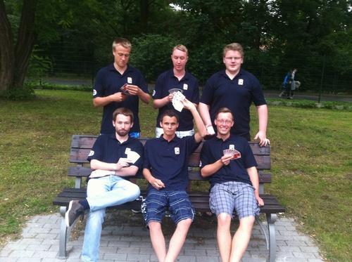 Tre norske lag i Ungdoms-EM i Polen