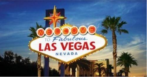 Summer Nationals i Las Vegas starter i dag