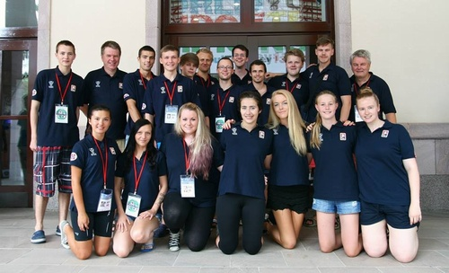 Norges juniorer og U20-lag i VM-semifinale