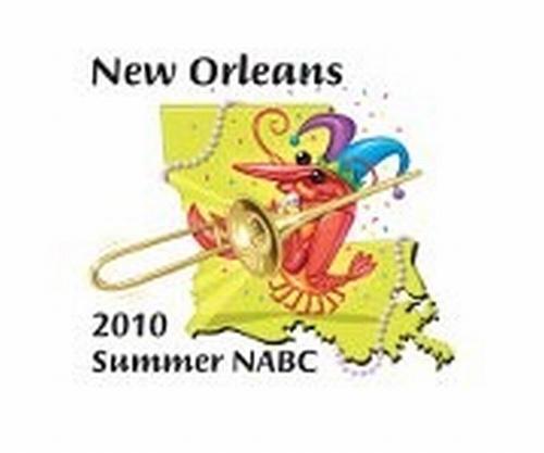 Summer Nationals i New Orleans er i gang