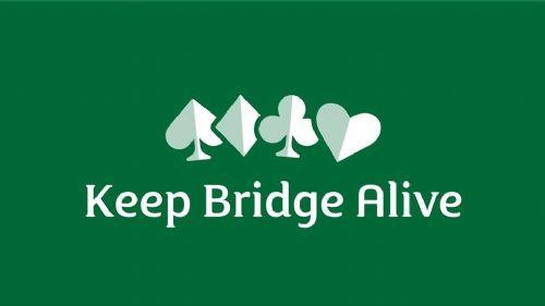 56.000 pund til å holde bridgen i live